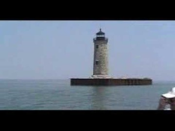 Old Lighthouses